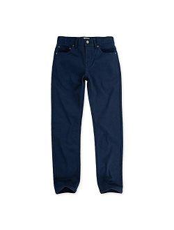 Boys' 502 Regular Taper Fit Performance Jeans