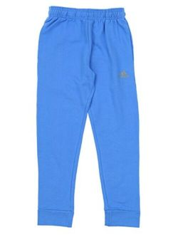 Big Boys Youth Game Ready Slim Fit Cuffed Fleece Pants, Color Options