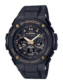 G-shock Gst-w300gl-1ajf G-steel Radio Solar Shock Resistant Watch (japan Domestic Genuine Products)