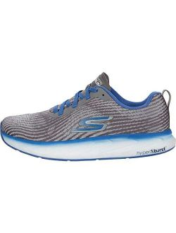 Go Run Forza 4 Lace Up Sneakers