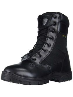 Men's Wascana-athas Military And Tactical Boot