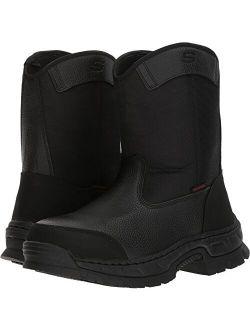 Work Vinten-wibaux Men's Boot
