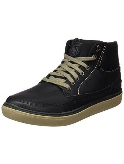 Men's Bower High Ankle Shoes