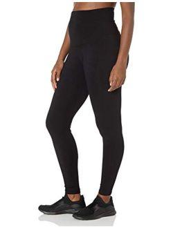 Women's Bounceback Compression Post Pregnancy Full Length Legging