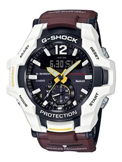 G-shock Gr-b100wlp-7ajr Gravity Master Wildlife Promising Love The Ses And Earth Collaboration Watch
