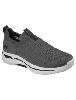 Men's GOwalk Arch Fit - Iconic Slip-On Walking Sneakers from Finish Line