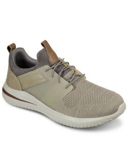 Men's Delson 3.0 - Cicada Slip-On Casual Sneakers from Finish Line