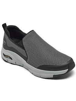 Men's Arch Fit - Banlin Slip-On Walking Shoes