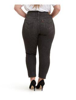Steady Rock 721™ High-Waist Skinny Jeans - Women & Plus