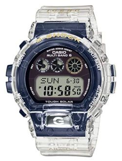 G-shock Gw-6903k-7jr Love The Sea And The Earth 25th Anniversary Radio Solar Watch (japan Domestic Genuine Products)