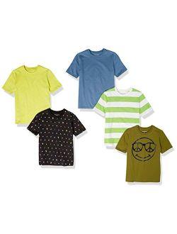 Boys' Short-sleeve T-shirts