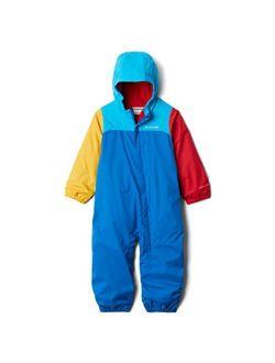 Girls' Toddler Critter Jitters Ii Rain Suit