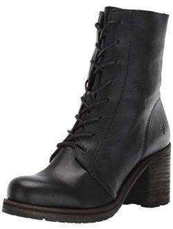 Women's Karen Combat Boot