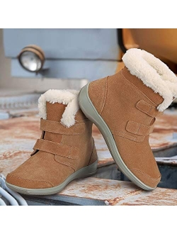 Proven Plantar Fasciitis And Foot Pain Relief. Extended Widths. Arch Support Orthopedic Diabetic Women's Boots Florence