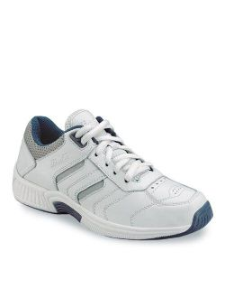Proven Foot Heel And Foot Pain Relief. Extended Widths. Best Orthopedic Athletic Shoes Diabetic Men's Sneakers Pacific Palisades