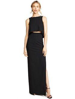 Women's Kacie 2 Piece Maxi Dress
