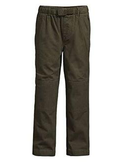 Boys Iron Knee Pull-on Climber Pants