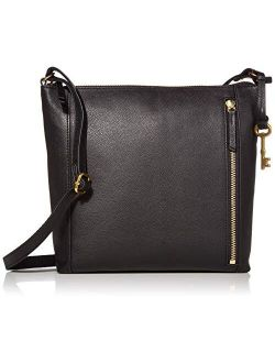 Women's Tara Leather Crossbody Purse Handbag
