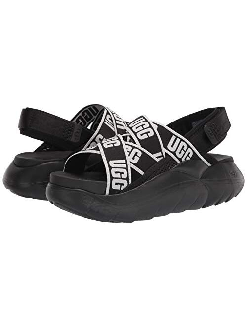 UGG Women's La Cloud Sandal