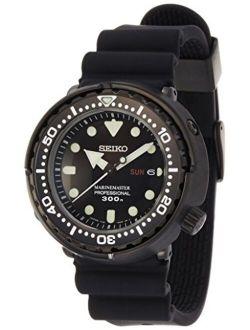 Prospex Marinemaster Quatz Professional Mens Watch Sbbn035 (japan Import)