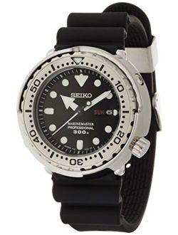 Prospex Marinemaster Quatz Professional Mens Watch Sbbn033 (japan Import)