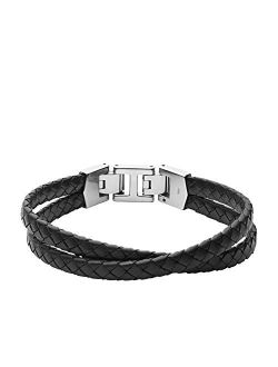 Men's Black Bracelet