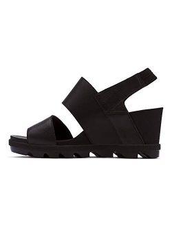 Women's Joanie Ii Slingback Wedge Sandal