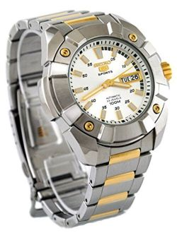 5 Sports Automatic Men's Automatic Watch Snzg27k1