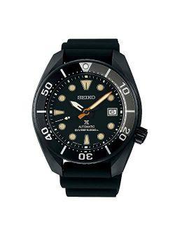 Prospex Sumo Black Series Limited Edition Spb125j1