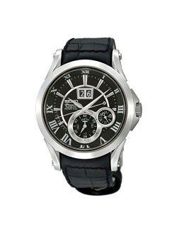 Kinetic Snp093p2 - Wristwatch, Man