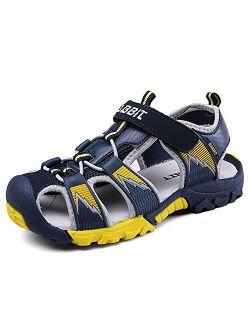 Boys Girls Breathable Athletic Sandals