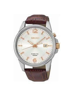 Kinetic Quartz Watches Ska669p1