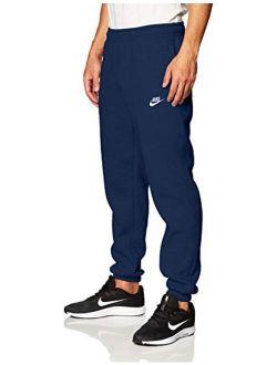 Men's Sportswear Club Fleece Jogger Pants Bv2737