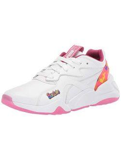 Women's Nova X Barbie Sneaker
