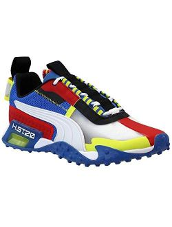 Womens H.st.20 Kit Sneakers Shoes - Blue