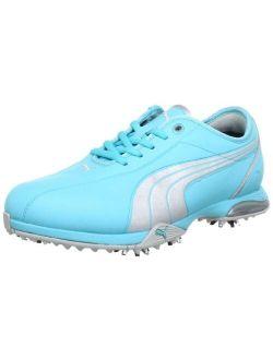 Pg Royal Tee Womens Golf Shoes Spike Sneakers