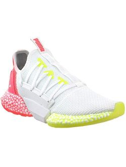 Womens Hybrid Rocket Runner Running Sneakers Shoes - Grey