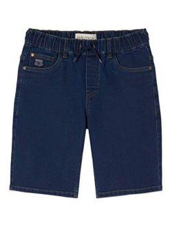 Boys' Drawstring Pull-on Shorts