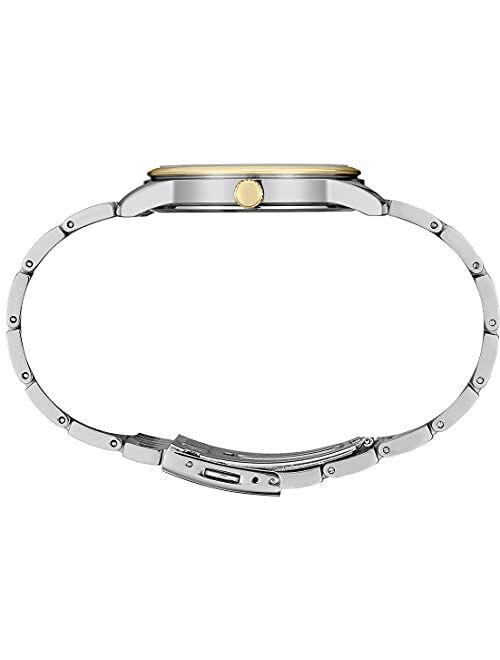 Seiko Dress Watch (Model: SUR402)