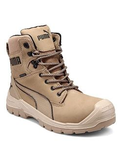Men's Safety, Conquest 7 Inch Ctx Waterproof Boot