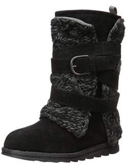 Women's Nikki Boots Mid Calf