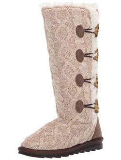 Women's Adult Knee High Boot