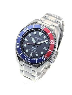 Prospex Diver Scuba Mechanical Self-winding Core Shop Dedicated Padi Model Watch Men's Sbdc121