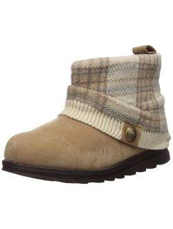 Women's Patti Boots Fashion