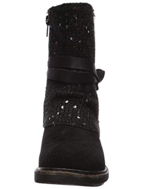 MUK LUKS Women's Sharon Boots Fashion