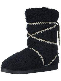 Women's Reyna Boots Fashion