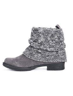 Women's Patrice Boots Fashion