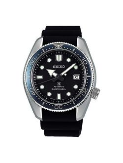 Prospex Automatic Diving Watch Spb079j1est Black Man