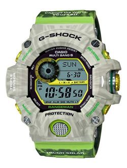 G-shock Gw-9404kj-3jr Love The Sea And The Earth Radio Solar Watch (japan Domestic Genuine Products)