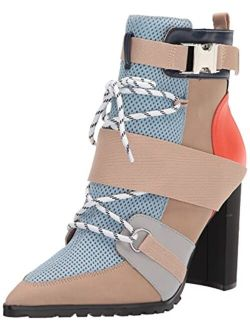Women's Illusion Ankle Boot